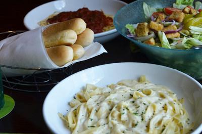 Olive Garden Pasta Pasta Bowl Olive Garden