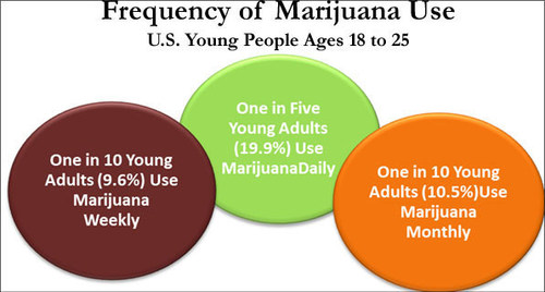 Survey completed August 8, 2014, for Hazelden Betty Ford Foundation, by Q Market Research, Eagan, Minnesota. 1,051 responses geographically representative of U.S. young adults ages 18 to 25. Results are statistically valid (at a 95% confidence level) to within +/- 2.9%. (PRNewsFoto/Hazelden Betty Ford Foundation)