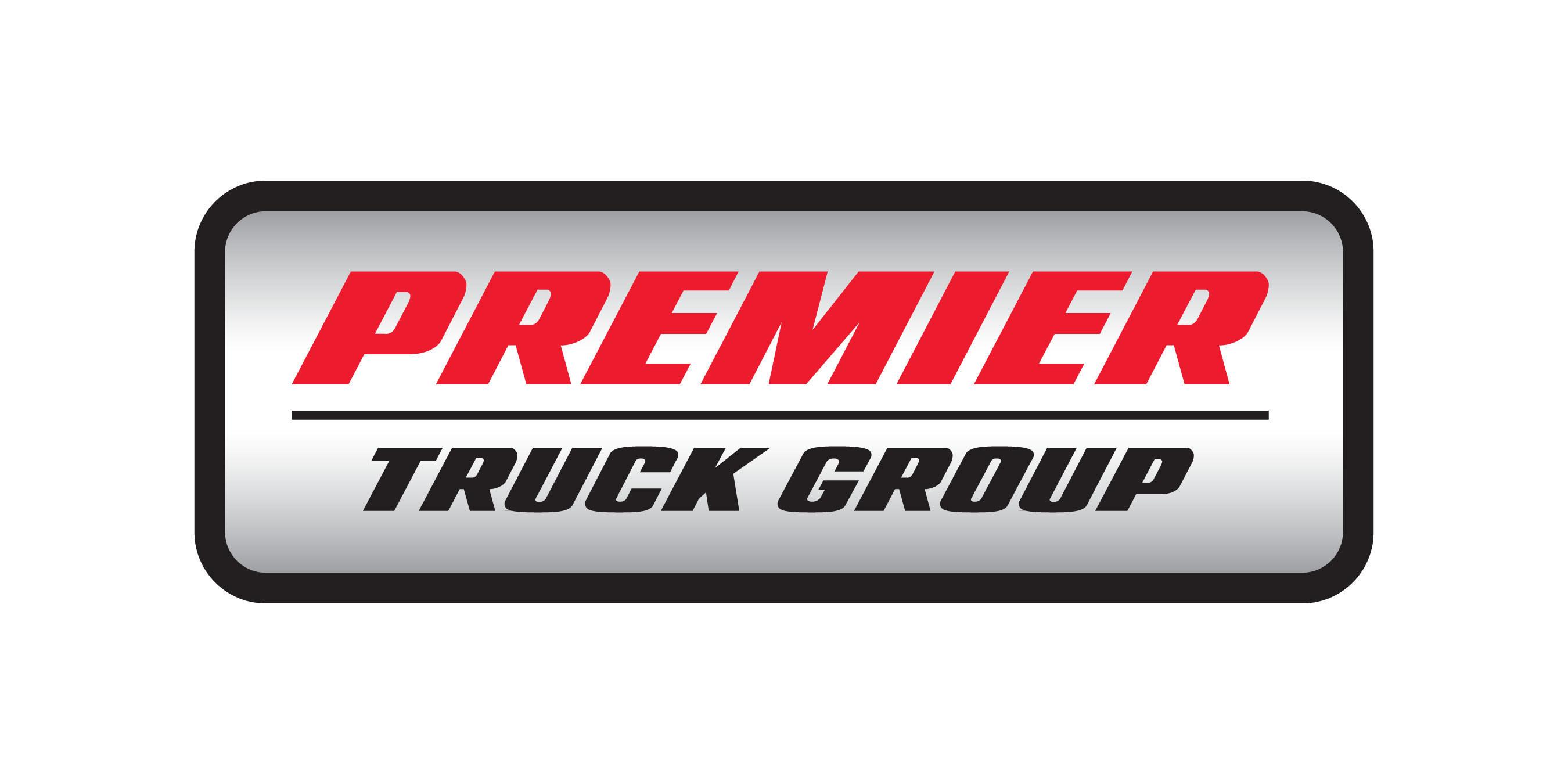 Premier Truck Group Logo
