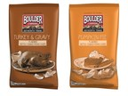Back by popular demand: Pumpkin Pie and Turkey & Gravy potato chips from Boulder Canyon Authentic Foods to return this fall