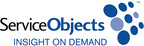 Service Objects - Reducing waste and fraud by providing data quality excellence.