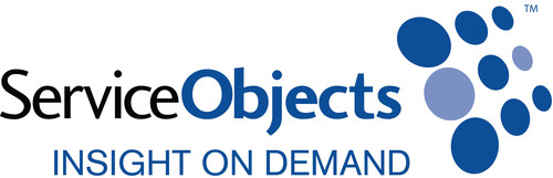 Service Objects - Reducing waste and fraud by providing data quality excellence. (PRNewsFoto/Service Objects, ...