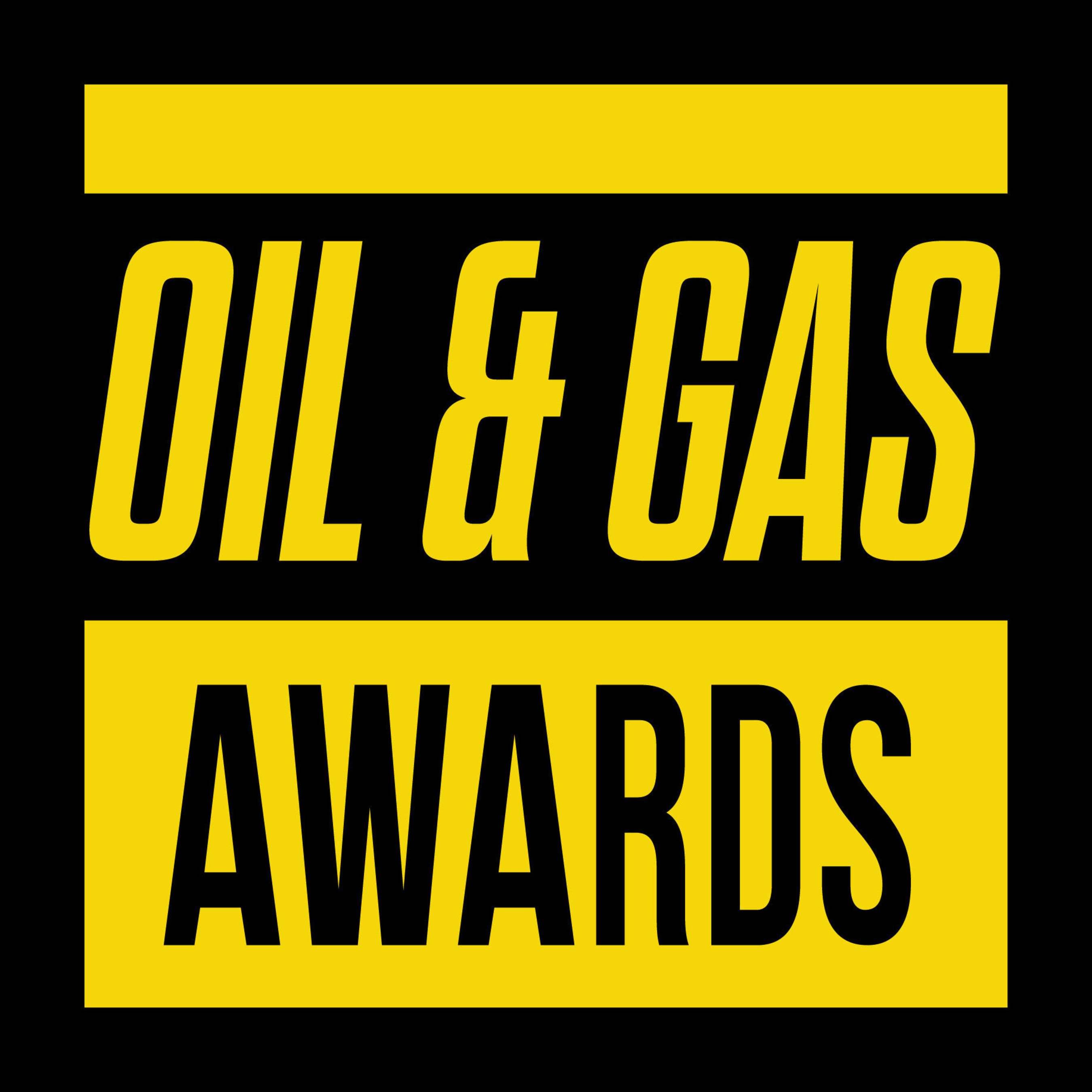 Nominations for 2016 Texas Oil & Gas Awards