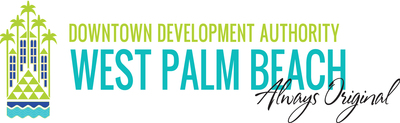 The West Palm Beach Downtown Development Authority is an independent taxing district created in 1967 by a special act of the Florida Legislature. Its mission is to promote and enhance a safe, vibrant Downtown for its residents, businesses and visitors through the strategic development of economic, social and cultural opportunities. (PRNewsFoto/The West Palm Beach Downtown ...)