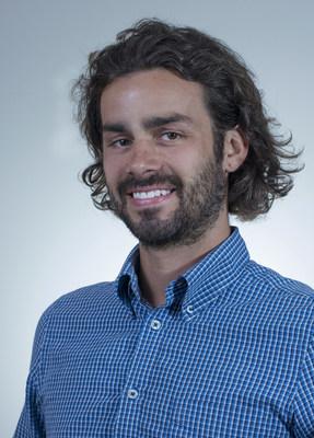 GES Director of Digital Marketing, Kiel Jared
