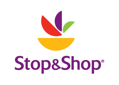 Stop & Shop logo.