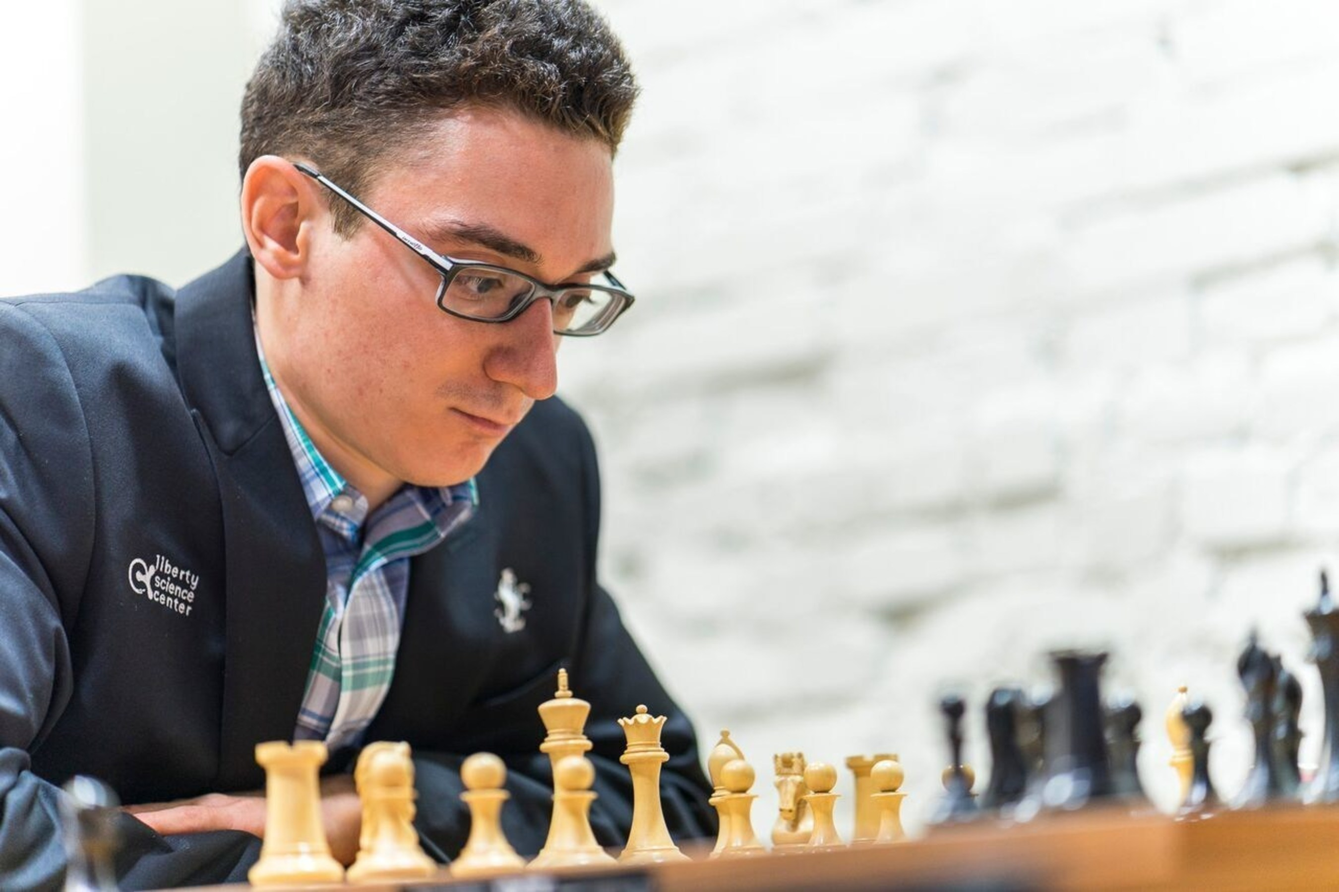 Grandmaster Fabiano Caruana was named the 2016 U.S. Chess Champion upon the concluding round of the U.S. Chess Championships at the Chess Club and Scholastic Center of Saint Louis (CCSCSL) April 25. Caruana faced 11 opponents in nearly two weeks of tournament play to win the title and $50,000 prize. Caruana, 23, and 2016 U.S. Women's Champion, International Master Paikidze, 22, are among the youngest combined pair of U.S. Champions in the tournament's history.