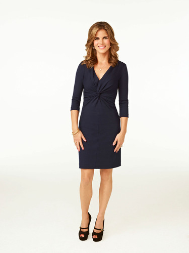 NBC's Today Show's Natalie Morales will moderate the nuvoTV/NBC News election special, We Decide 2012, ...