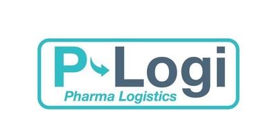 P-Logi Logo
