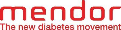 Mendor Logo (PRNewsFoto/Mendor)
