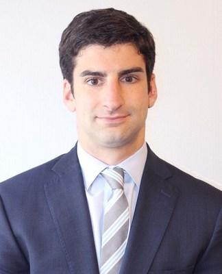 Douglas Raicek, President of the Trouser Division, Peerless Clothing