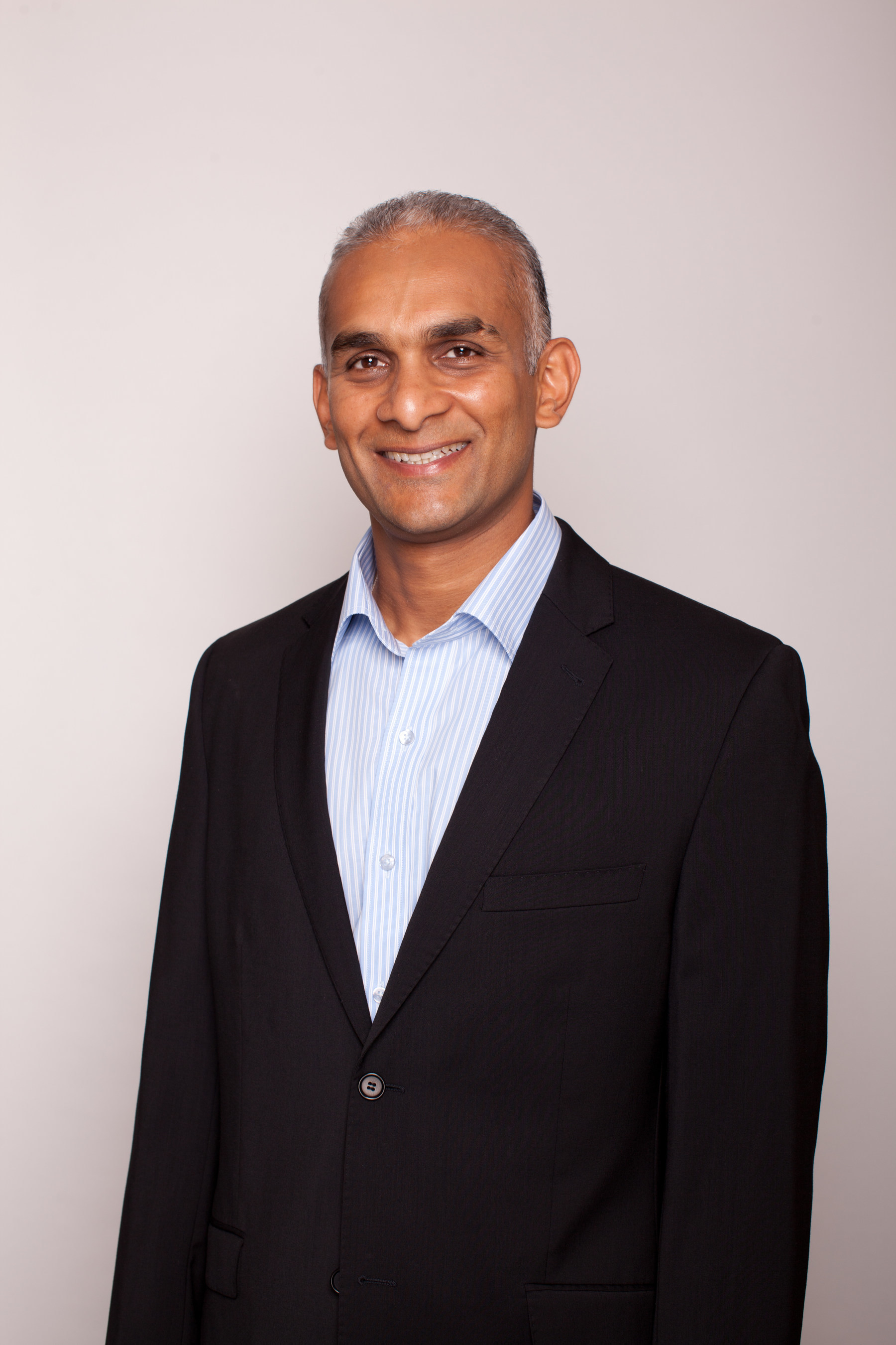 Roshan Mendis appointed senior vice president of Sabre Travel Network, Asia Pacific