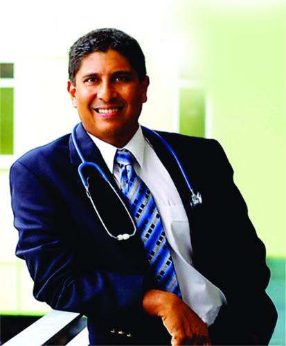 Professor Ajay Rane - Order of Australia Medal 2013