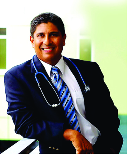 Professor Ajay Rane - Order of Australia Medal 2013 (PRNewsFoto/Professor Ajay Rane)