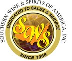 Southern Wine & Spirits of America, Inc. is the nation's largest wine and spirits distributor and broker with operations in 35 markets.  For more information about Southern and its responsible consumption program, visit: http://www.southernwine.com.