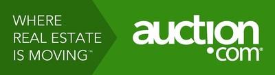 Auction.com Logo