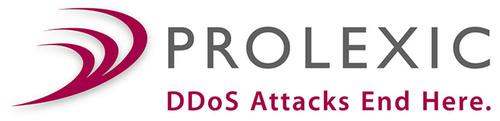Prolexic Logo.  (PRNewsFoto/Prolexic Technologies)