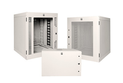 CPI Standard Wall-Mount Cabinets.