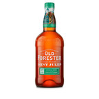 Old Forester Mint Julep, the Official Drink of the Kentucky Derby, is available in stores late March.