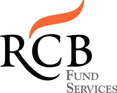RCB Fund Services LLC (PRNewsFoto/RCB Fund Services LLC)