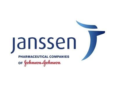 Janssen Logo (PRNewsFoto/Janssen Sciences Ireland UC)