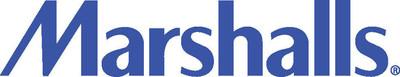 Marshalls logo (PRNewsFoto/TJX Companies, Inc.)