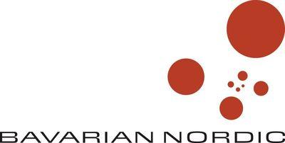 Logo Bavarian Nordic