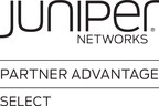 Paragon Micro is now a Select Partner of Juniper Networks