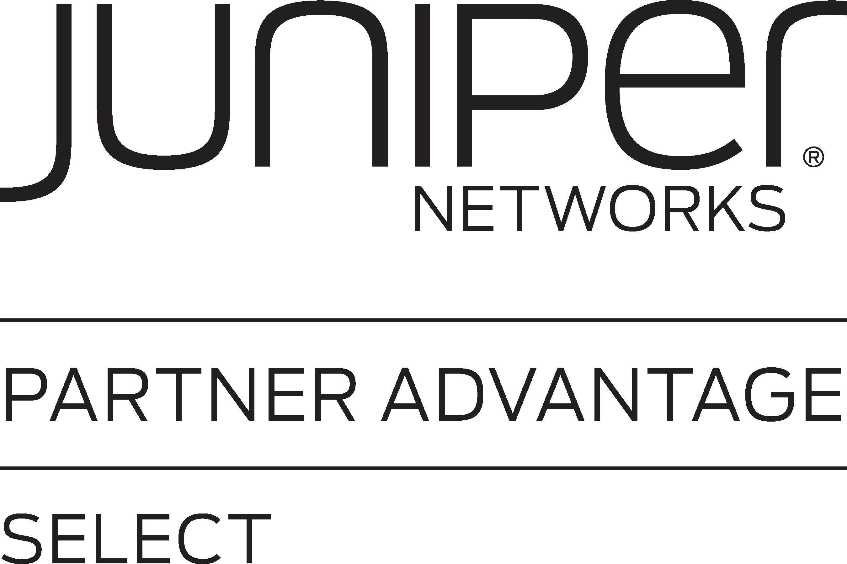 Paragon Micro Awarded Select Status From Juniper Networks