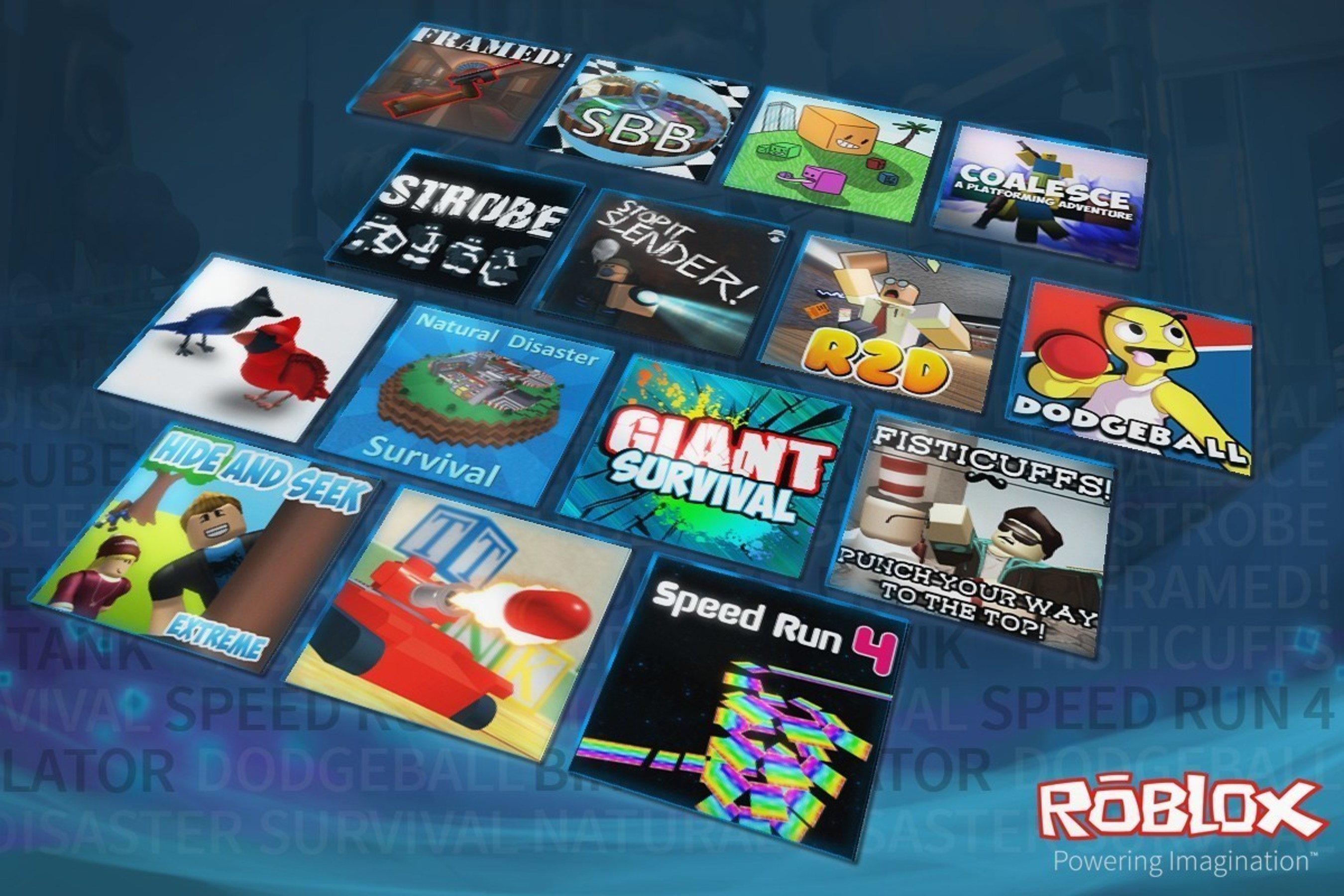 World S Largest User Generated Gaming Destination Now Available On