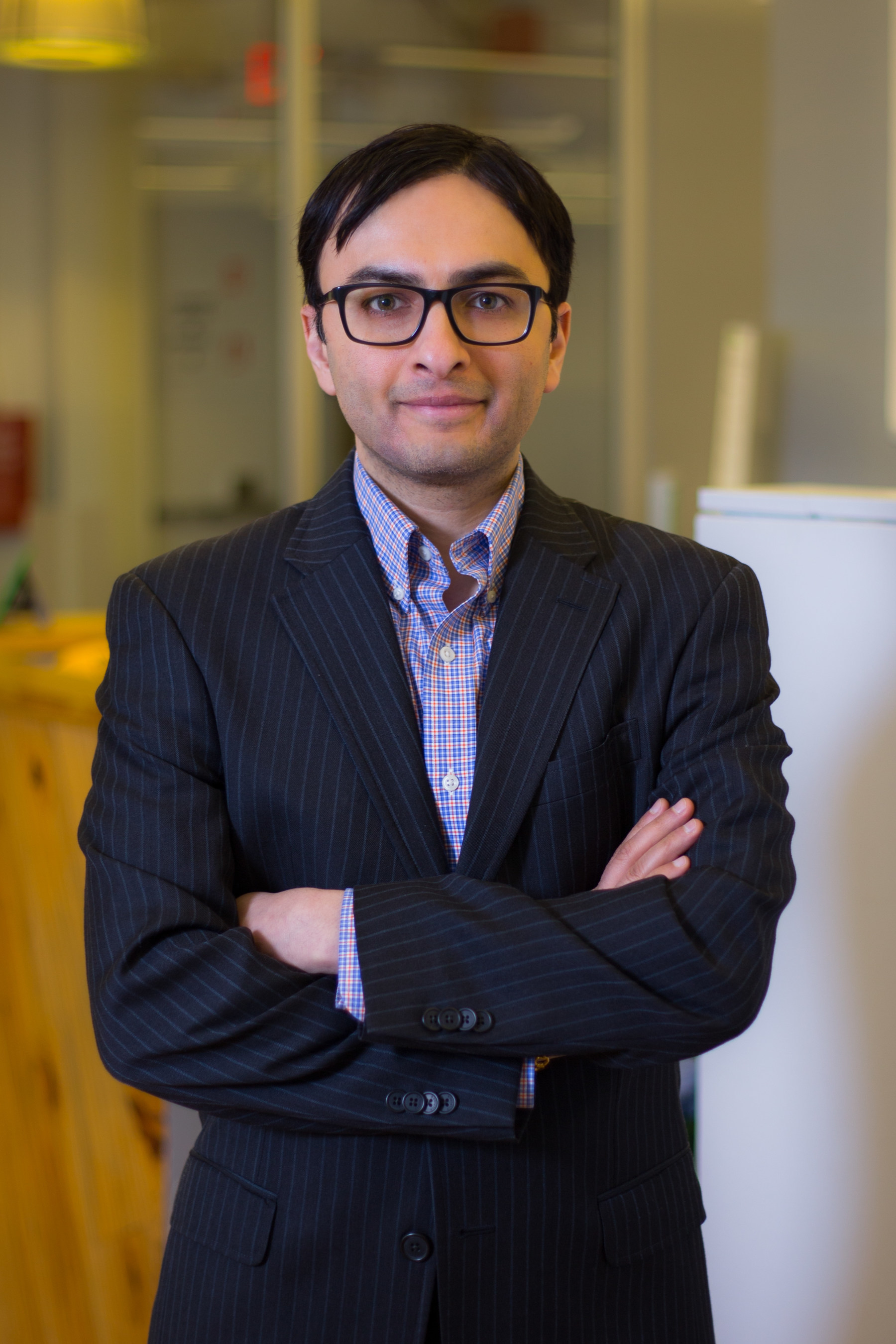 Salil Mehta joins LendKey as Head of Credit Risk & Analytics.