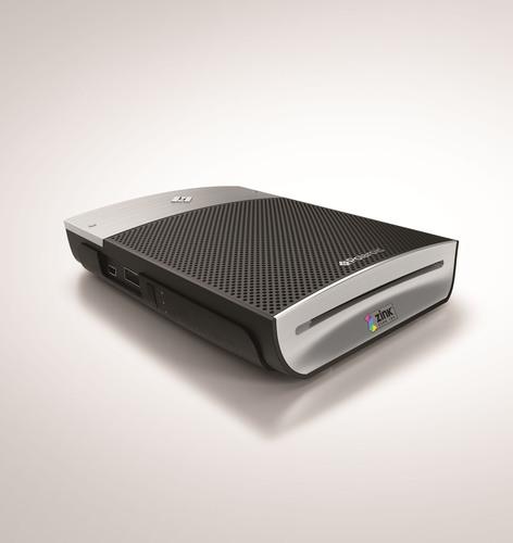 GL10 Instant Mobile Printer.  (PRNewsFoto/Polaroid)