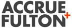 Accrue Fulton Logo (PRNewsFoto/Accrue Fulton)