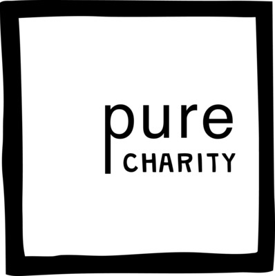 Pure Charity is a community of people like you... people who want to make a difference in the world. With Pure Charity, you can discover, share, and fund non-profit projects you are passionate about and create tangible, measurable results. Easily grow your giving power by making everyday purchases with top retailers and brands and by sharing promotions and projects with friends. Pure Charity is a free, simple way to advance human justice and hope... together! Take action to provide a better tomorrow for those who need us today. Join the Pure Charity community. Live Generous!  (PRNewsFoto/Pure Charity)