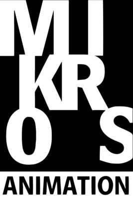 Mikros Image Animation Logo