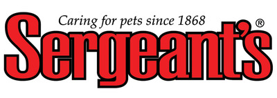 Sergeant's Pet Care Products, Inc. (PRNewsFoto/Sergeant's Pet Care Products, Inc.)