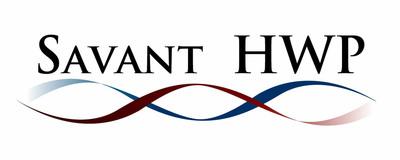 Savant HWP.  (PRNewsFoto/Savant HWP, Inc.)