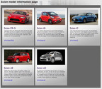 The Scion of Naperville model information page will be a great benefit for those looking at buying a new Scion.  (PRNewsFoto/Scion of Naperville)