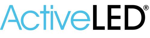 ActiveLED logo.  (PRNewsFoto/Ringdale)