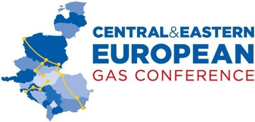 Central and Eastern European Gas Conference (PRNewsFoto/dmg :: Global Energy) (PRNewsFoto/dmg :: Global Energy)