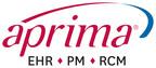 Aprima Medical Software, Inc. Logo