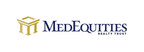 MedEquities Realty Trust Logo (PRNewsFoto/MedEquities Realty Trust)