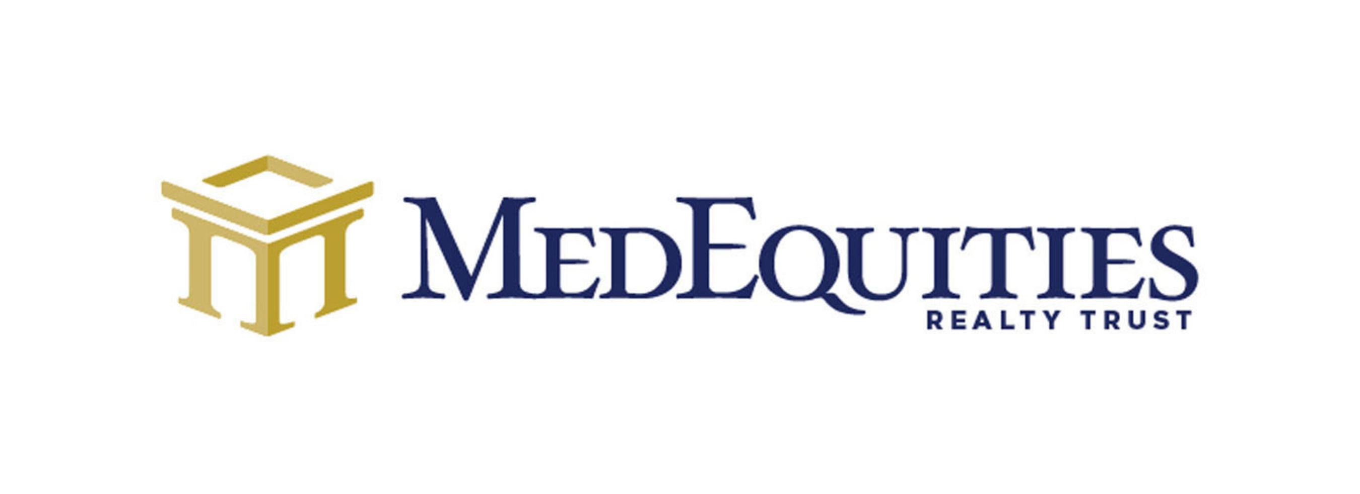 MedEquities Realty Trust Logo