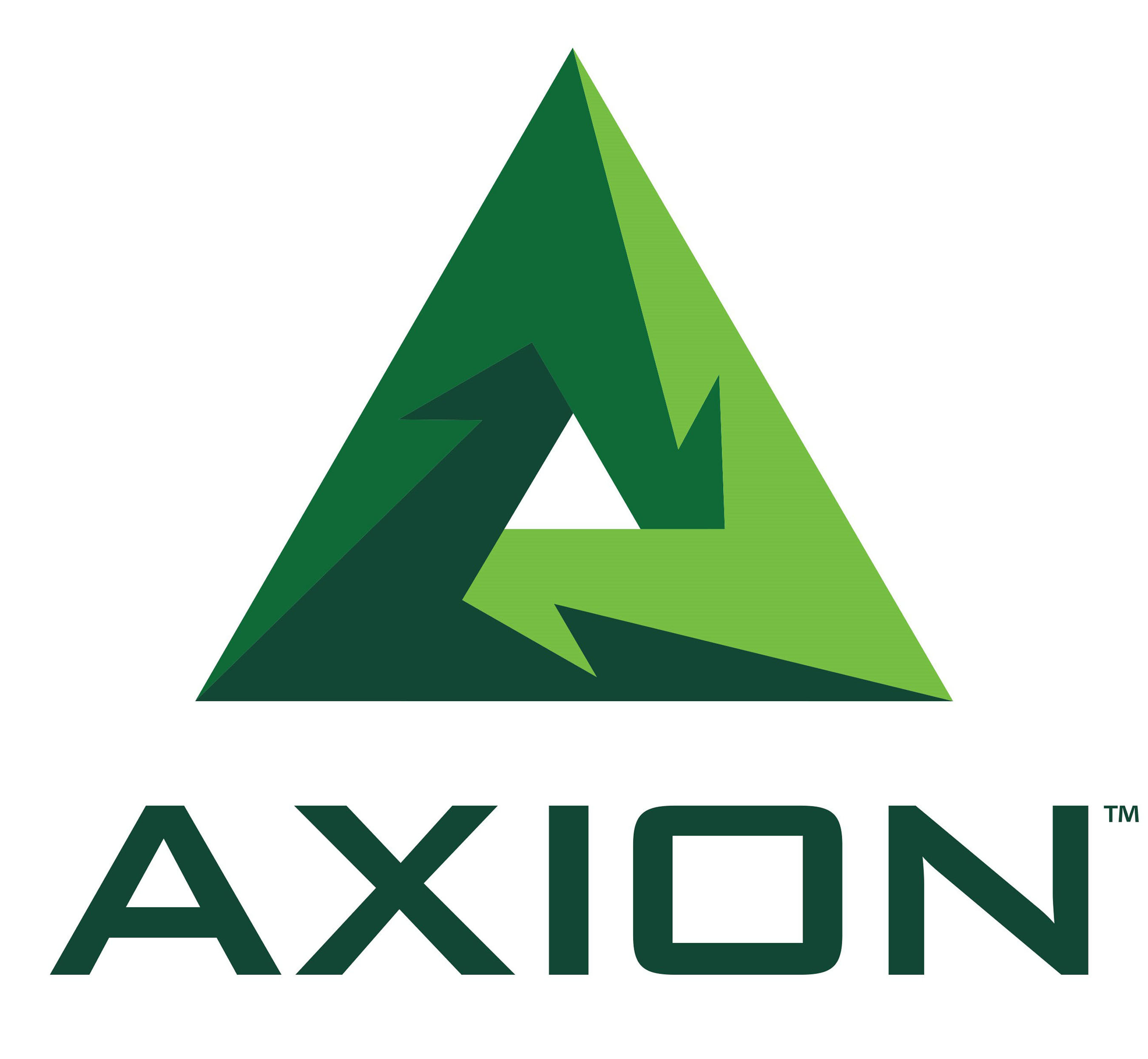 AXION Signs Superior Energy Resources to a Master Distribution Agreement for Sale of Laminated Mats