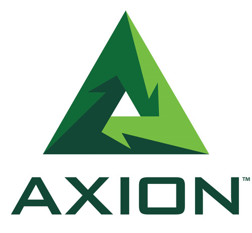 AXION International.  (PRNewsFoto/AXION International Holdings, Inc.)