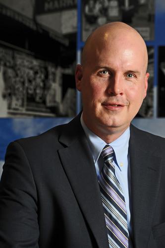 J.K. Symancyk named president of Grand Rapids, Mich.-based retailer Meijer.  (PRNewsFoto/Meijer)