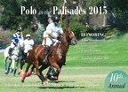 Save the Date! Polo in the Palisades September 26, 2015