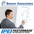 Pasternack Partners with Besser Associates to Provide Customers Industry-Leading RF Education Solutions