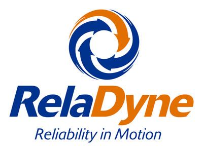RelaDyne L.L.C. Logo.  (PRNewsFoto/RelaDyne, Inc.)