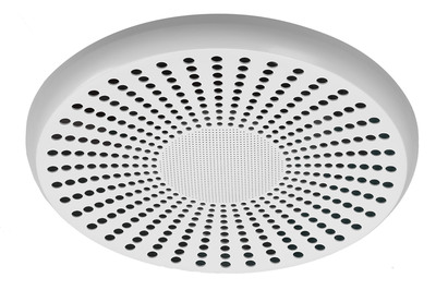 Homewerks Worldwide LLC has introduced the first Bluetooth enabled ventilation bath fan that streams music wirelessly in home bathrooms. (PRNewsFoto/Homewerks Worldwide LLC)